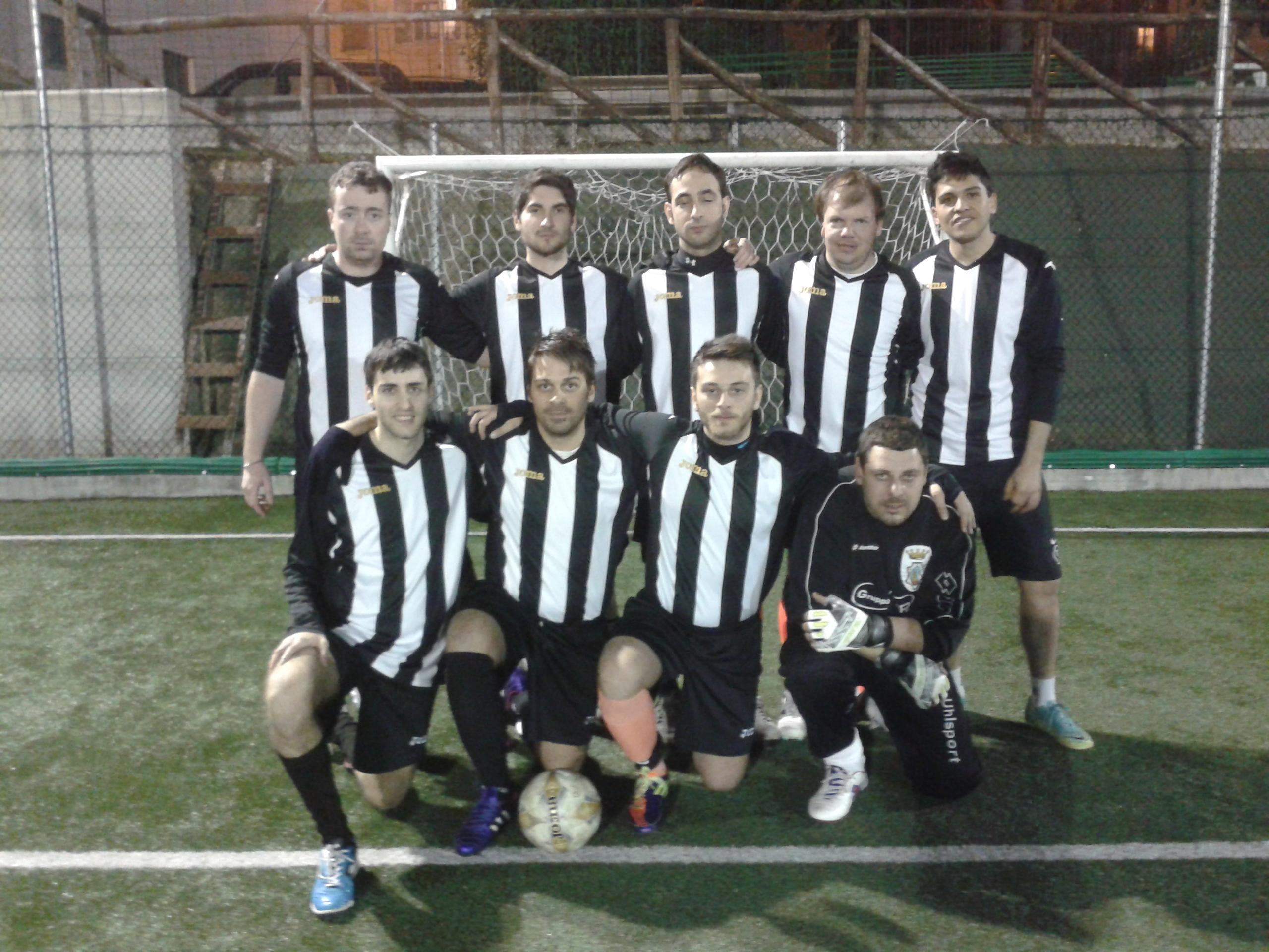 F.C.14 - Juventus